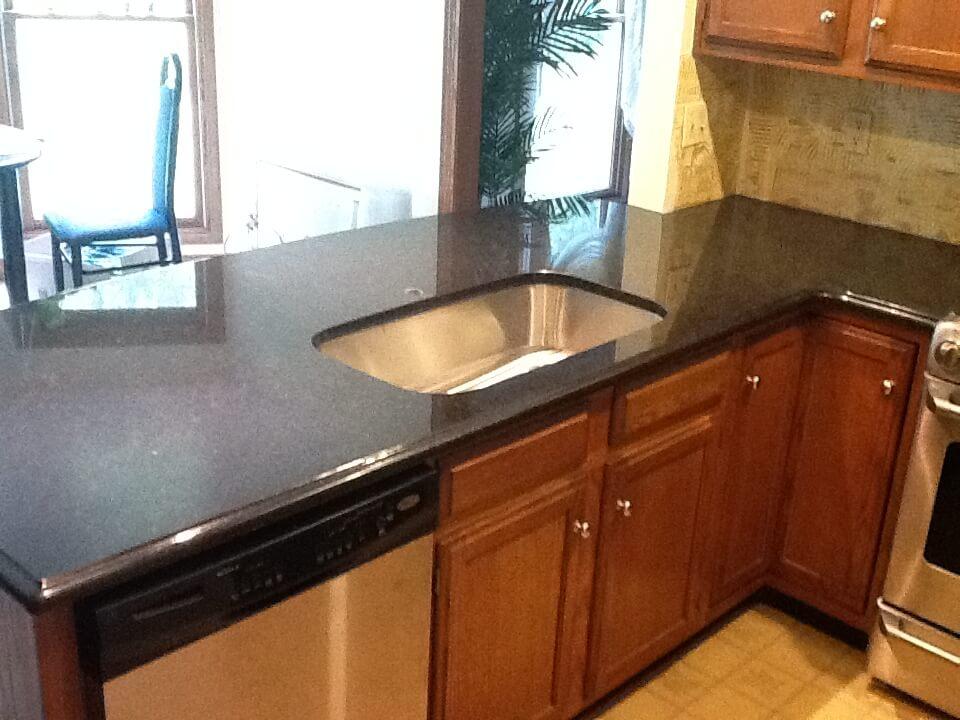 City Granite Granite Countertops Available In Cleveland Ohio