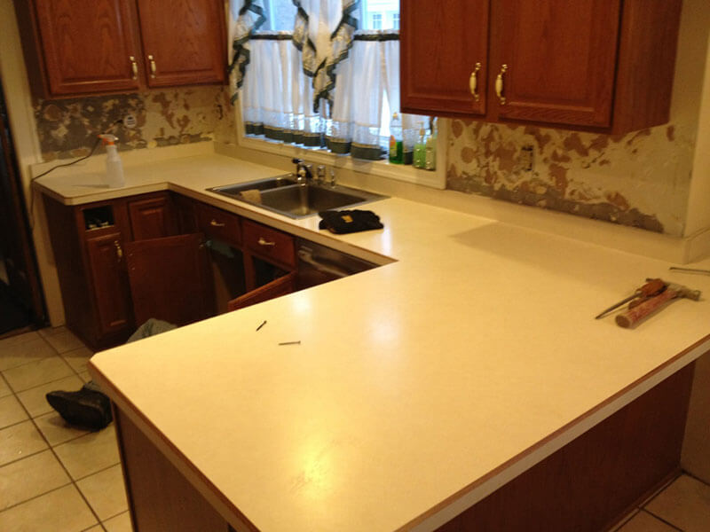 Before After City Granite Countertops Cleveland Oh 216