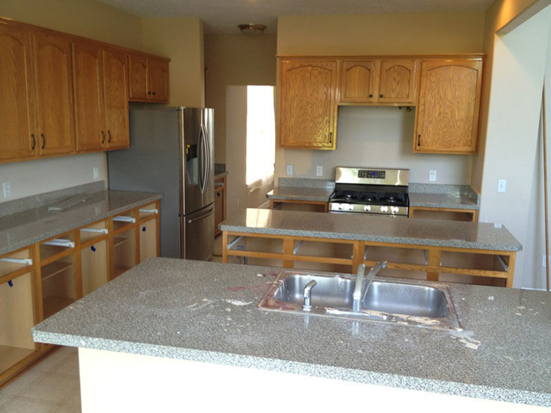 Perfect ... Before After City Granite Cleveland Oh 216 688 5154 ...