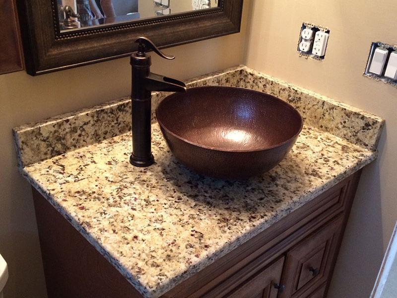 Best Copper Kitchen Sinks